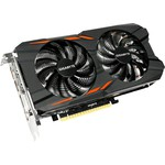 Gigabyte GeForce GTX 1050 WindForce OC 2GB Ekran Kartı (GV-N1050WF2OC-2GD)