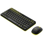 Logitech MK240 Wireless Combo Klavye ve Mouse Seti (920-008215)