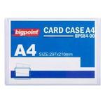 Bigpoint Afiş Muhafaza Kabı A4 10 Adet Model Bp 684-04