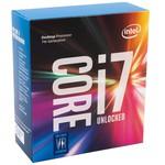 Intel Core i7-7700K Dört Çekirdekli İşlemci