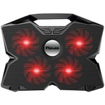 Flaxes Fn-3280 Fn-3280 Gaming Notebook Soğutucu 11-17,3' Tutacaklı Kırmızı Ledli