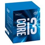 Intel Core i3-7100 İki Çekirdekli İşlemci