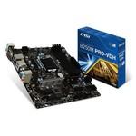 MSI B250M Pro-VDH Intel Anakart