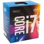 Intel Core i7 7700 Dört Çekirdekli İşlemci (BX80677I77700)