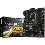 MSI Z270-A Pro Intel Anakart