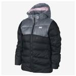Nike 546205-010 Alliance 550 Down Girls Jacket Çocuk Mont 546205-