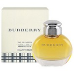 Burberry   Classic For Women Edp 100 Ml