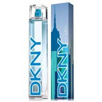 Dkny Men Summer Limited Edition Edc 100 Ml