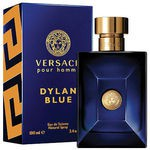 Versace   Dylan Blue Edt 100 Ml