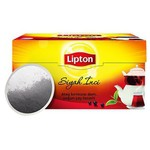Lipton Siyah Inci Demlik Poşet Çay 100 Adet