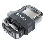 Sandisk 16GB Ultra Dual M3.0 Flash Bellek (SDDD3-016G-G46)