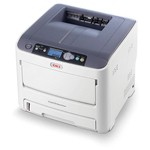 OKI Pro6410 NeonColor Renkli Yazıcı