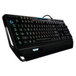 Logitech G910 Orion Spectrum RGB Gaming Klavye (920-008018)