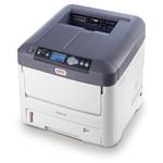 OKI Pro7411WT Renkli Yazıcı