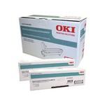 OKI 45536425 Toner-w-es9541