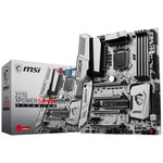 MSI Z270 Xpower Gaming Titanium Intel Anakart