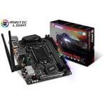 MSI Z270i Gaming Pro Carbon AC Intel Anakart