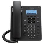 Panasonic KX-HDV130 Masüstü IP Telefon - Siyah