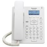 Panasonic KX-HDV130 Masüstü IP Telefon - Beyaz