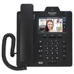 Panasonic KX-HDV430 Masüstü IP Telefon - Siyah
