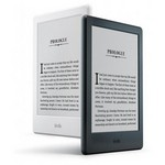 Amazon Kindle New Touch 2016 eReader
