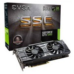 Evga GeForce GTX 1060 SSC Gaming ACX 3.0 6G Ekran Kartı