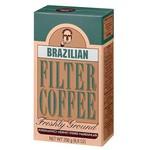 Mehmet Efendi Kurukahveci Brazilian Filtre Kahve 250 g