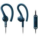 Philips Shq1405bl/00 Actionfit Sporcu Kancalı Kulaklık