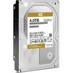 WD Gold 4TB Datacenter Hard Disk (WD4002FYYZ)