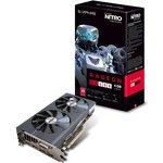Sapphire NITRO Radeon RX 480 4G D5 OC Ekran Kartı (11260-13)