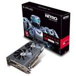 Sapphire NITRO Radeon RX 480 8G D5 OC Ekran Kartı (11260-20)