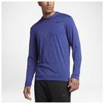 Nike Dry Hyper Breathe Hoody hoodie 832829-512