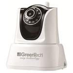Greentech Kamera Kablosuz Wifi Yatay/dikey Hareketli Model Gt-ıp33hd