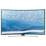 "Samsung UE-49KU7350 49"" Curved LED Televizyon"