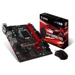 MSI B250m Gaming Pro Intel Anakart