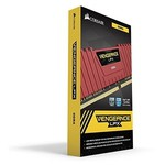 Corsair Vengeance LPX Red 4GB RAM (CMK4GX4M1A2400C16R)