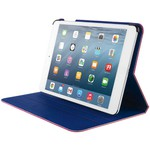Trust 20229 Aeroo Ultra Thin Folio Stand iPad Air 2 Pembe  - Outlet