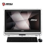 MSI Pro 22ET 4BW All-in-One PC (4BW-023XTR)