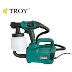 Troy 18690 Portatif Elektrikli Sprey Boya Tabancasi , 800w