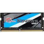 G.Skill Ripjaws 8GB Notebook Bellek (F4-2400C16S-8GRS)