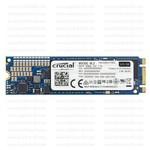Crucial 525GB MX300 M.2 SSD (CT525MX300SSD4)