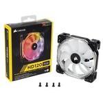 Corsair HD120 RGB LED PWM Fan (CO-9050065-WW)