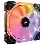 Corsair HD120 RGB LED PWM Fan - Üçlü Paket (CO-9050067-WW)