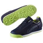 Puma 362484-01 Roma Basic Geometric Spor Ayakkabısı 362484-01