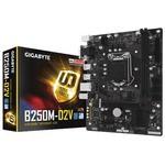 Gigabyte GA-B250M-D2V Intel Anakart