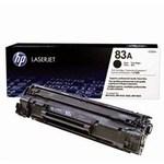 HP CF283AF 83A LaserJet Siyah 2'li Toner
