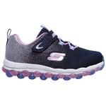 Skechers 80029N-Nvpk Çocuk Spor Ayakkabısı 80029N-NVPK