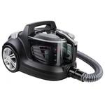 Fakir Veyron Turbo XL Elektrikli Süpürge - Siyah