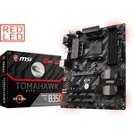MSI B350 Tomahawk Amd Anakart - Outlet