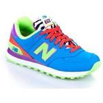 New Balance Wl574Bp  Lifestyle, e/Pı Kadın Spor Ayakkabı WL574BP